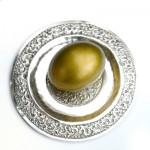 Silber / Gold